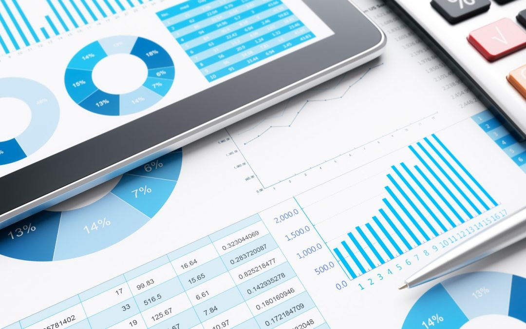 Financial Reports | Measure it, Manage it.