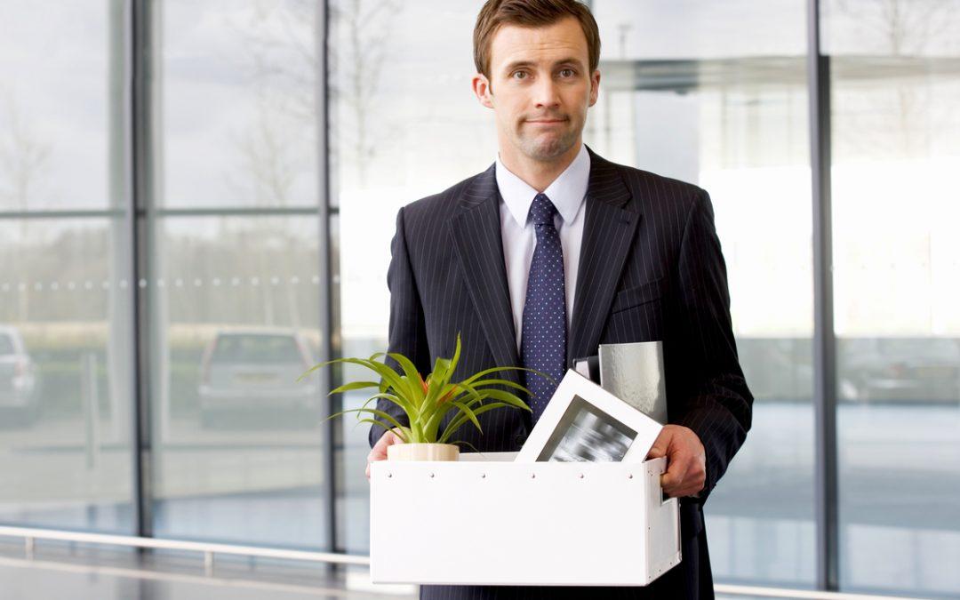 Facing Redundancy? | Get the right advice.