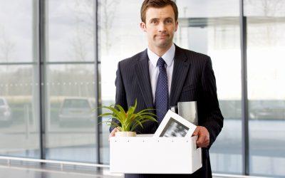 Facing Redundancy?   Get the right advice.