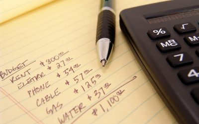 Benefits of Having a Personal Budget