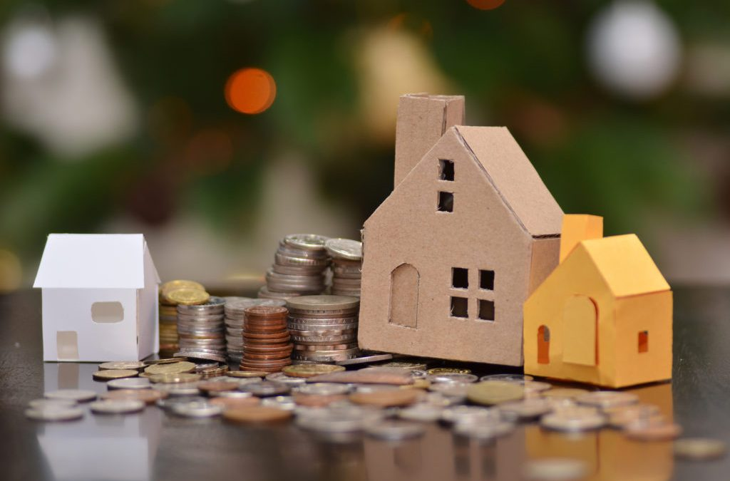 The value in refinancing